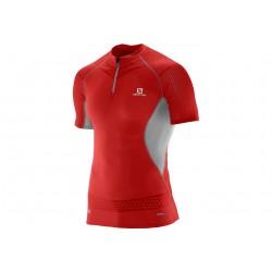 Salomon Exo S-Lab Zip M vêtement running homme