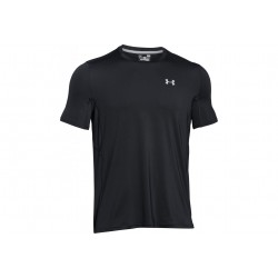 Under Armour Tee-shirt CoolSwitch Run M déstockage running