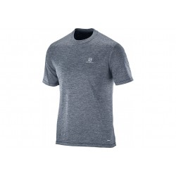 Salomon Tee-shirt Park M déstockage running