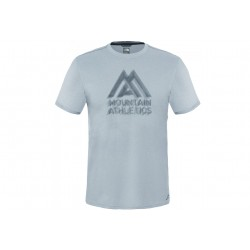 The North Face Tee-Shirt MA Graphic Reaxion Ampere M déstockage running