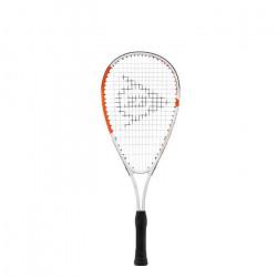 Raquette Dunlop play 23.5 inch - orange - TU