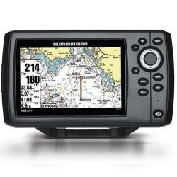 HUMMINBIRD Lecteur Helix 5 G2 GPS