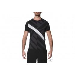 Asics Base Top Graphic M vêtement running homme