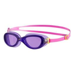 Lunettes de natation Speedo Futura Classic Junior lilas