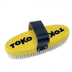 Brosse Toko Base Brush oval Nylon with strap