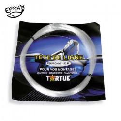 NYLON TETE DE LIGNE TORTUE (100 - 70/100 - 26.25)