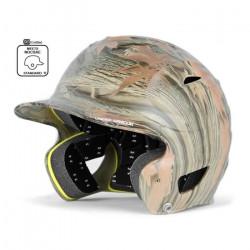 Kit Baseball UNDER ARMOUR Matte Hunter's Camo Adult Baseball Batting Helmet Z11D9