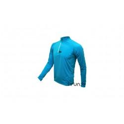 Raidlight Tee-Shirt ActiveRun M vêtement running homme