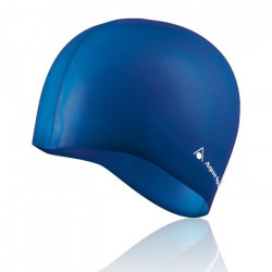 Aquasphere Classic Bonnet De Natation Unisèxe Bleu