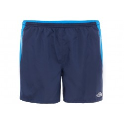 The North Face Short 5 Better Than Naked M déstockage running