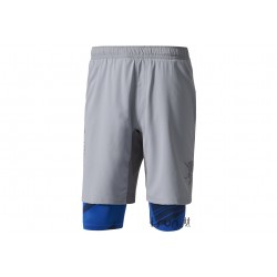 adidas CrazyTrain Two-In-One M vêtement running homme