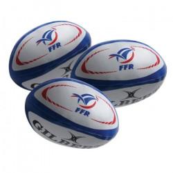 Balles de jonglage France - Pack de 3 - Gilbert MULTICOLOR