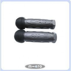 Piece detachee Trottinette Poignees Caoutchouc Mini Micro - Poignées en caoutchouc pour Trottinette Mini Micro.…