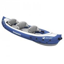 Kayak Tahiti + Pro 3 places
