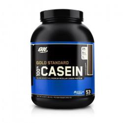 OPTIMUM NUTRITION Pot 100% Casein Chocolat Suprême - 1,81 kg