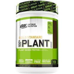 Gold Standard 100% plante 684 g Vanille