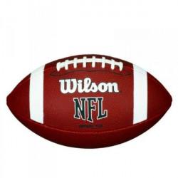 Ballon de Football Américain Wilson TDS Pattern