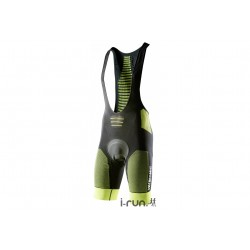 X-Bionic Cuissard Bike Effektor Power Bib M vêtement running homme