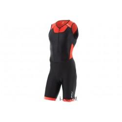 2XU Combinaison Zip Trisuit M vêtement running homme