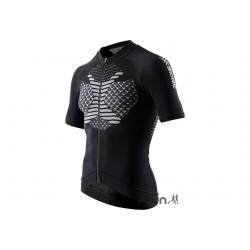 X-Bionic Tee-shirt Twyce Bike M vêtement running homme