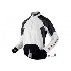 X-Bionic Coupe-Vent SphereWind Biking M vêtement running homme
