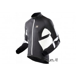 X-Bionic Veste Biking SphereWind Light M vêtement running homme