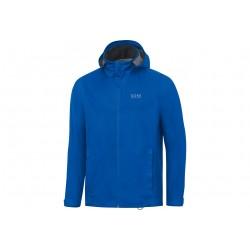 Gore Running Wear Essential Gore-Tex Active Hooded M vêtement running homme