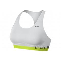 Nike Pro Brassière Fierce W vêtement running femme