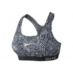 Nike Pro Classic Padded Tidal Multi W vêtement running femme