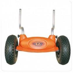 ROTOMOD - Chariot transport sit on top autovideur