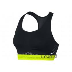 Nike Pro Brassière Fierce Reflective W vêtement running femme
