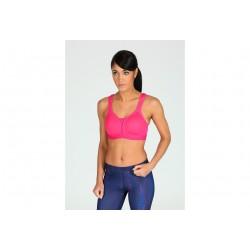 Odlo Soutien-Gorge de Sport Padded High W vêtement running femme