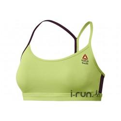 Reebok CrossFit Front Rack W vêtement running femme