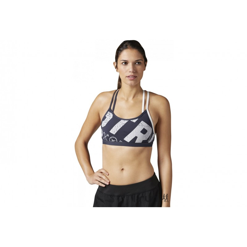 09e44aca794 Avis   test - Reebok Reebok Hero Strappy W vêtement running femme ...