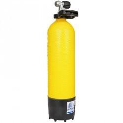 Bloc bouteille de plongée sous marine bouteille 6 litres 230 Bars