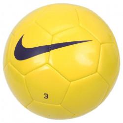 Ballon  football  loisir Team  taille 3 football - Nike UNI Jaune