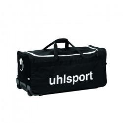UHLSPORT Sac Sport Classic Roulettes