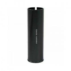 Réducteur Cane Creek Shim pour tige de selle 25.4-26.2mm - noir - TU