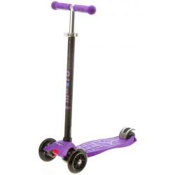 Trottinette Maxi Micro violet