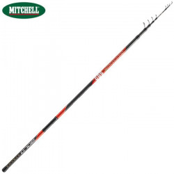 CANNE MITCHELL SUPREMA 2.0 BOLOGNESE STRONG Modèle: T-700