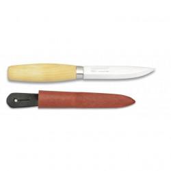 Couteau Morakniv Classic Original No. 1 Avec Mango Lame en bois et acier laminé 9.8 Cm 17309