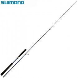 CANNE CASTING SHIMANO GRAPPLER BB Modèle: B632