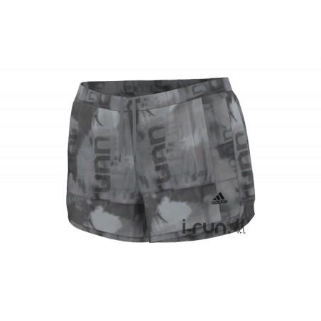 Adidas Short infinite series m10 W vêtement running femme