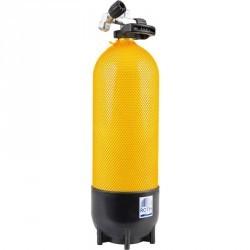 Bloc, Bouteille de plongée sous marine bouteille 12 litres court 230 bars