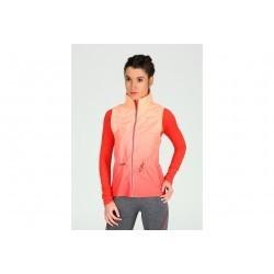 Nike Gilet Gradient W vêtement running femme