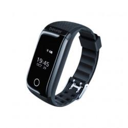 Beurer AS 97 Capteur d'activité connecté Bluetooth avec rythme cardiaque
