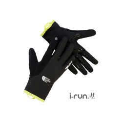 The North Face Gants Runner 2 Etip Bonnets / Gants