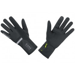 Gore Running Wear Gants Mythos 2.0 Windstopper Soft Shell Bonnets / Gants