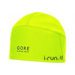 Gore Running Wear Essential Gore Windstopper Bonnets / Gants