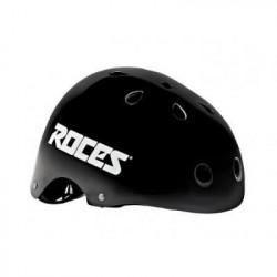 Casque Roces Aggressive Noir trottinette skate Taille L